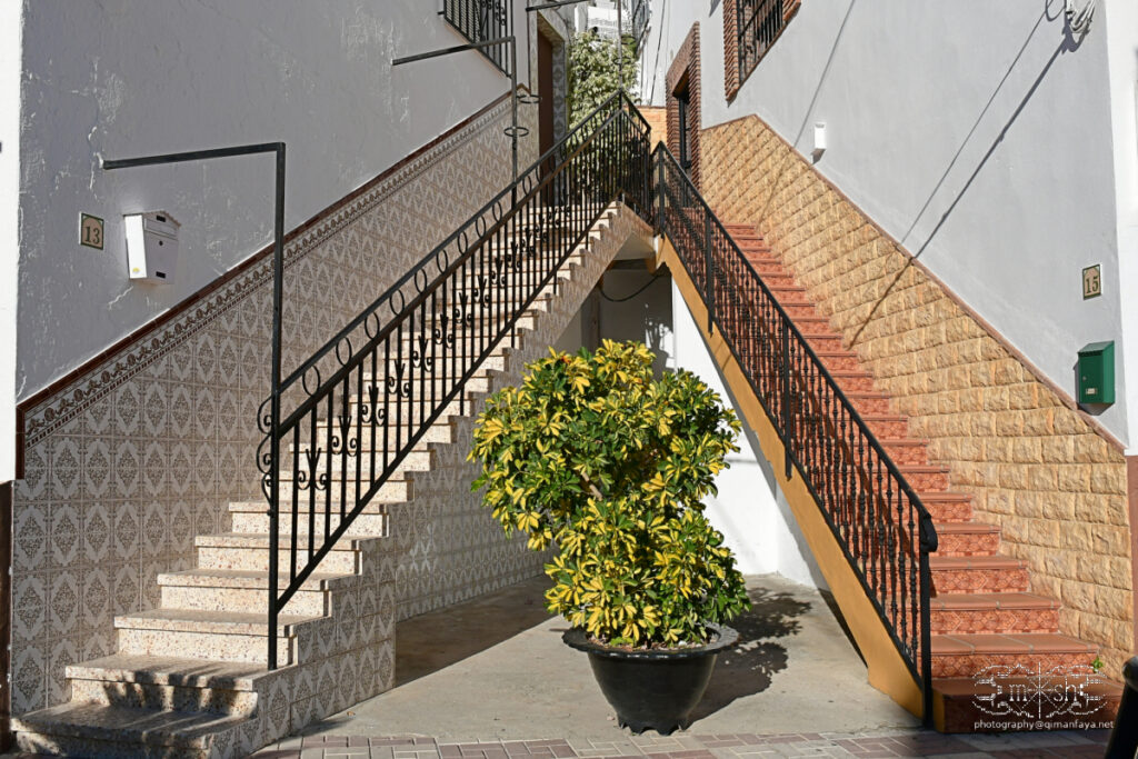 stairway to ...?